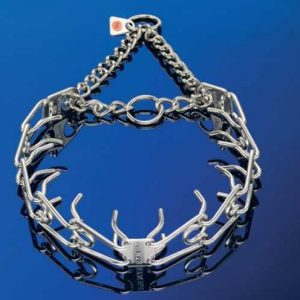 Collar sprenger acero inoxidable 41cm