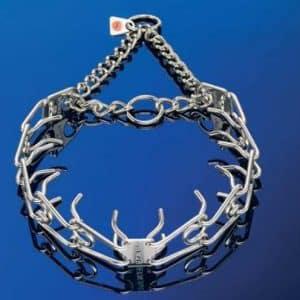 Collar sprenger acero inoxidable 63cm
