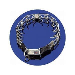 Collar sprenger acero inoxidable 60cm